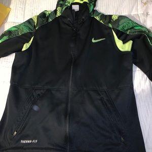 Nike Kobe Bryan performance jacket- Large
